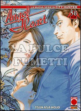 ANGEL HEART #    56