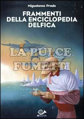 FRAMMENTI DELLA ENCICLOPEDIA DELFICA