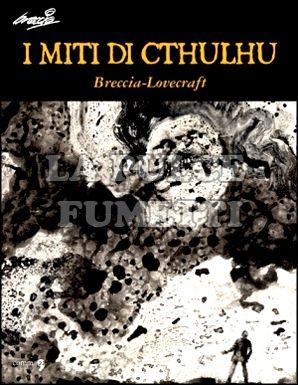 I MITI DI CTHULHU - 2A RISTAMPA