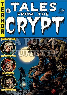 TALES FROM THE CRYPT #     6: CONCERTO PER VIOLINO E LICANTROPO