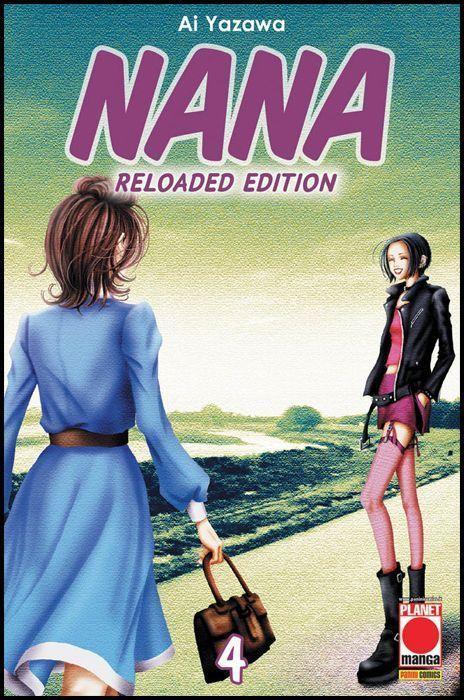 NANA RELOADED EDITION #     4