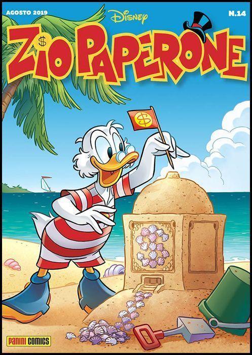 ZIO PAPERONE #    14