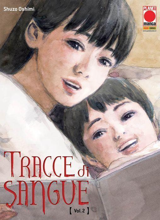 TRACCE DI SANGUE #     2
