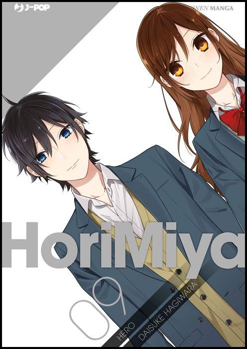 HORIMIYA #     9