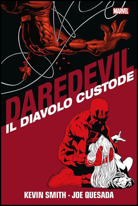 DAREDEVIL COLLECTION #     2: IL DIAVOLO CUSTODE - 2A RISTAMPA