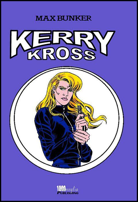 GLI SPECIAL - KERRY KROSS #     1