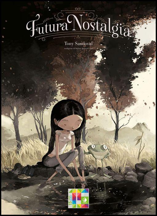 PROSPERO'S BOOKS EXTRA #    42 - FUTURA NOSTALGIA