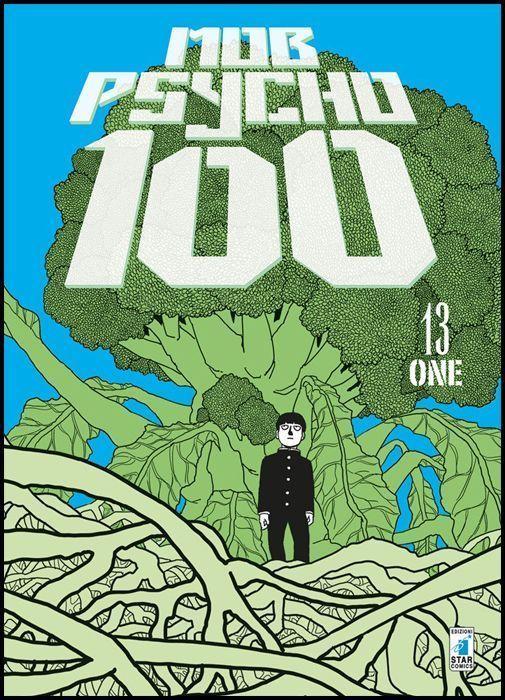 GREATEST #   236 - MOB PSYCHO 100 13