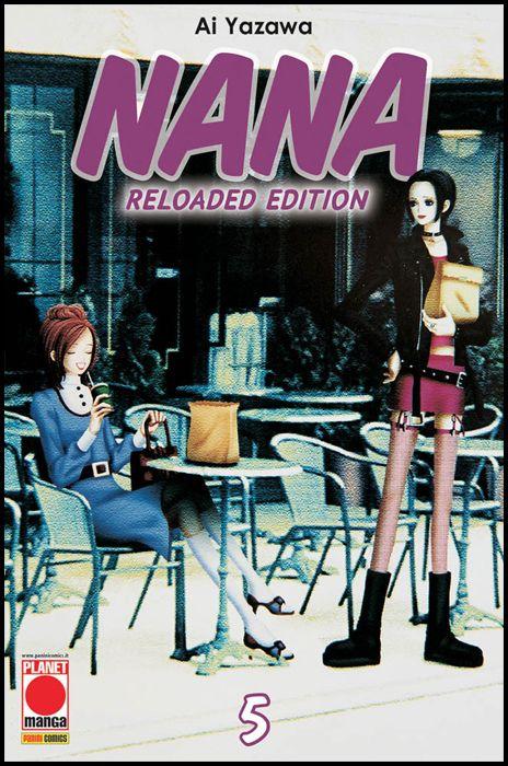 NANA RELOADED EDITION #     5