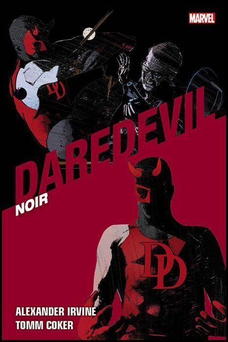 DAREDEVIL COLLECTION #    25: DAREDEVIL NOIR