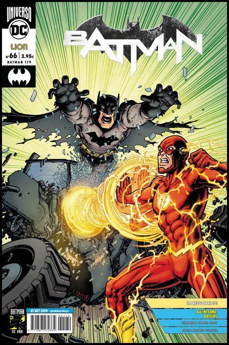 BATMAN #   179 - BATMAN 66