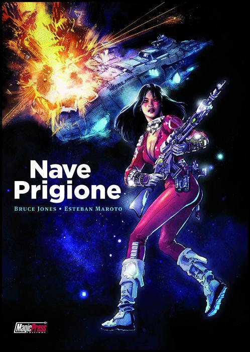 NAVE PRIGIONE