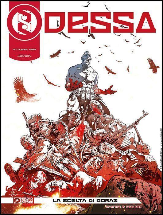 ODESSA #     5: LA SCELTA DI GORAZ