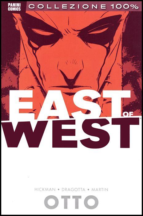100% PANINI COMICS - EAST OF WEST #     8