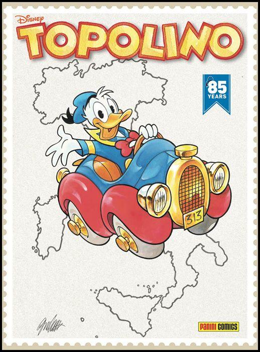 TOPOLINO LIBRETTO #  3336 - VARIANT COVER