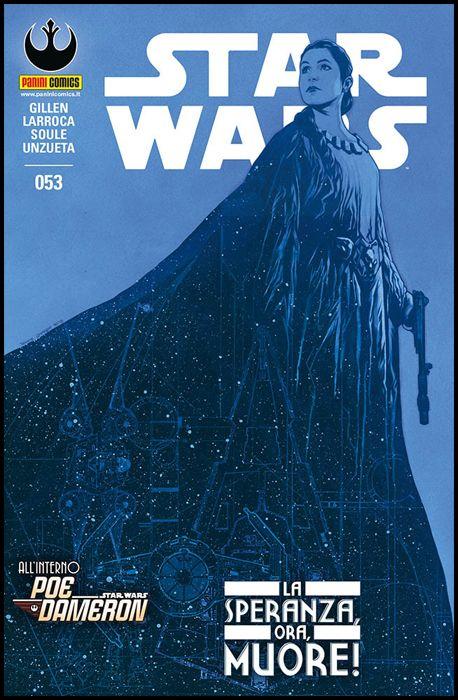 STAR WARS #    53