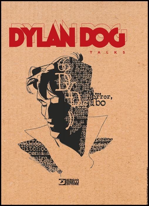 DYLAN DOG TALKS