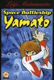 MANGA STORIE #    26 LA CORAZZATA YAMATO 1