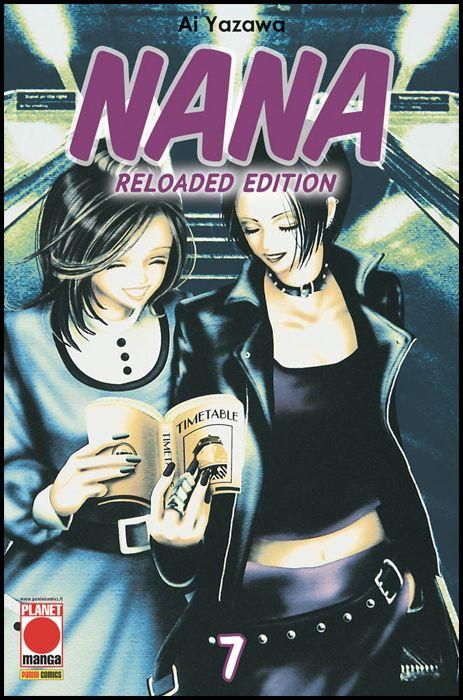 NANA RELOADED EDITION #     7