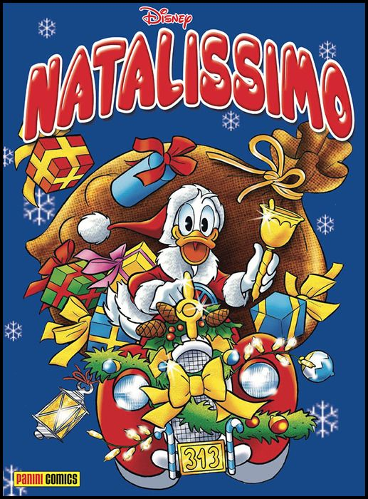 DISNEY TIME DISNEYSSIMO #    94 - NATALISSIMO 2019