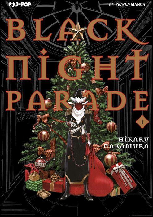 BLACK NIGHT PARADE #     1