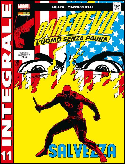 MARVEL INTEGRALE - DAREDEVIL #    11