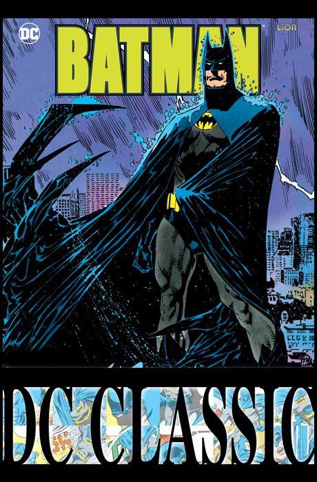 DC CLASSIC #    67 - BATMAN CLASSIC 39