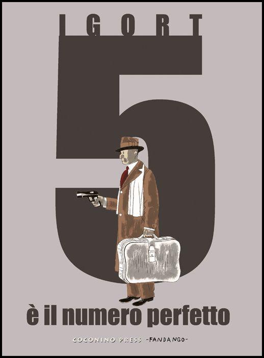 5 È IL NUMERO PERFETTO - NUOVA EDIZIONE - 2A RISTAMPA