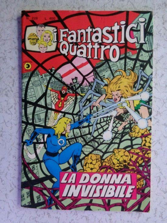FANTASTICI QUATTRO #   150: ULTRON ROVINA LA FESTA
