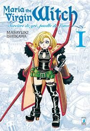 MUST - MARIA THE VIRGIN WITCH 1/3 COMPLETA
