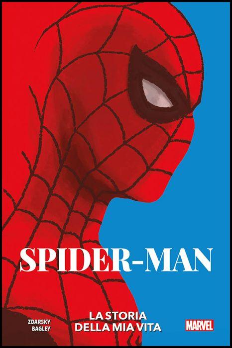 MARVEL COLLECTION INEDITO - SPIDER-MAN: LA STORIA DELLA MIA VITA