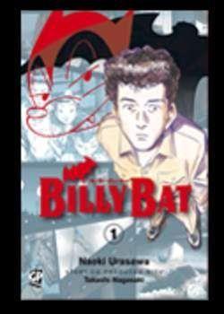 BILLY BAT 1/20  COMPLETA NUOVI