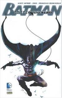 BATMAN LIBRARY - BATMAN: LO SPECCHIO NERO 1/2 COMPLETA