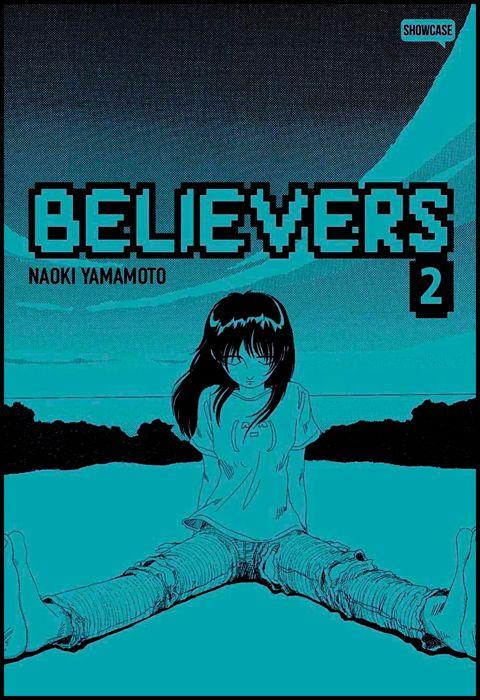 DYNIT SHOWCASE #    54 - BELIEVERS 2