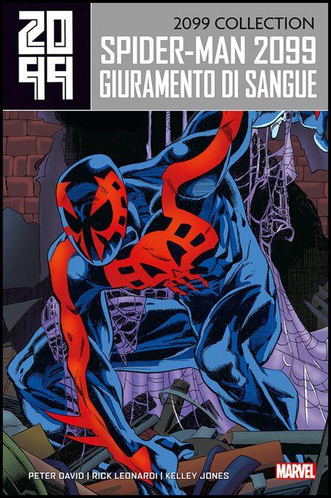 2099 COLLECTION - SPIDER-MAN #     1: GIURAMENTO DI SANGUE