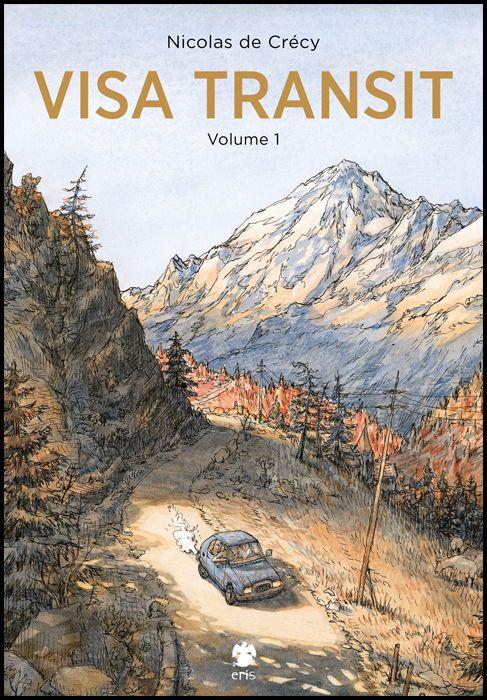 VISA TRANSIT #     1