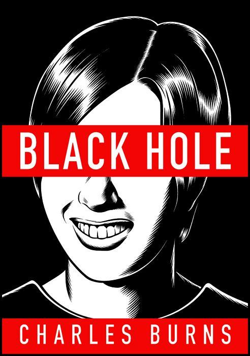 BLACK HOLE - NUOVA EDIZIONE