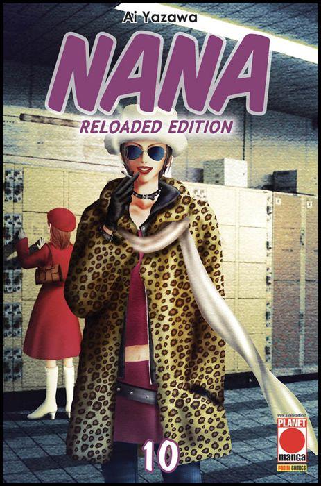 NANA RELOADED EDITION #    10
