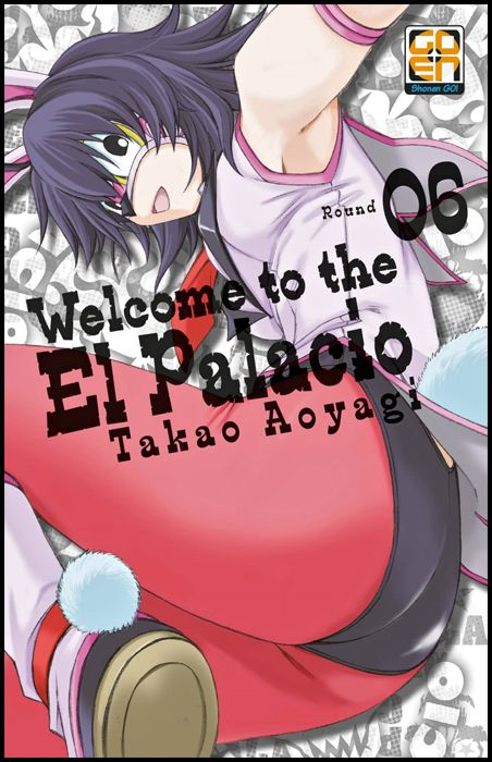 YOUNG COLLECTION #    31 - WELCOME TO THE EL PALACIO 6