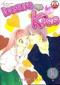 ITAZURA NA KISS 1/12 - IN AMORE VINCE CHI INSISTE COMPLETA NUOVI