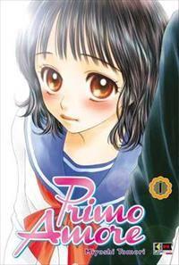 PRIMO AMORE 1/10 COMPLETA