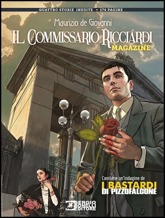 IL COMMISSARIO RICCIARDI MAGAZINE #     3 - 2020