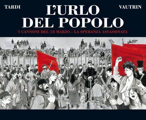 L'URLO DEL POPOLO 1/2 COMPLETA NUOVI