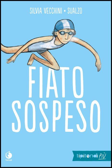 TIPITONDI PIÙ #     2 - FIATO SOSPESO