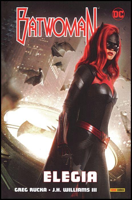 DC COMICS COLLECTION - BATWOMAN: ELEGIA