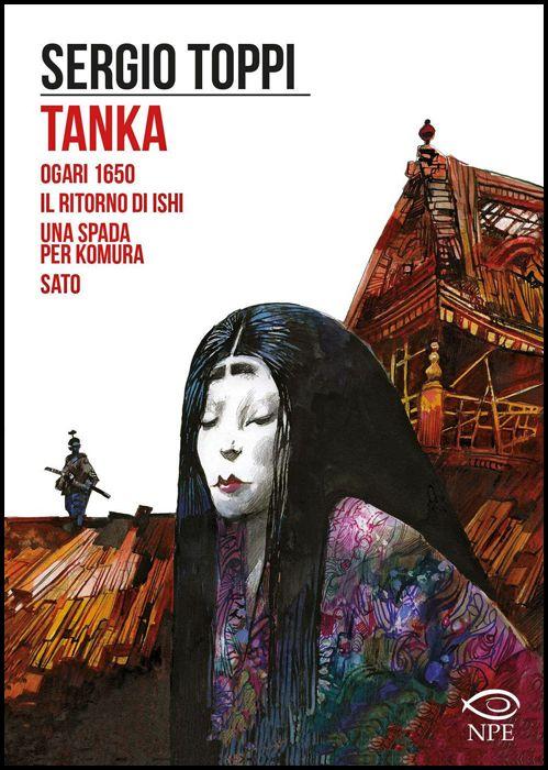 COLLANA SERGIO TOPPI #     7: TANKA