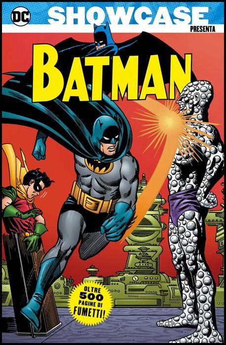 DC SHOWCASE PRESENTA #     5 - BATMAN 2