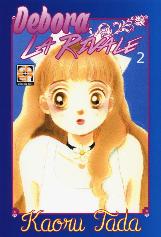 LADY COLLECTION  - DEBORA LA RIVALE 1/4 COMPLETA NUOVI