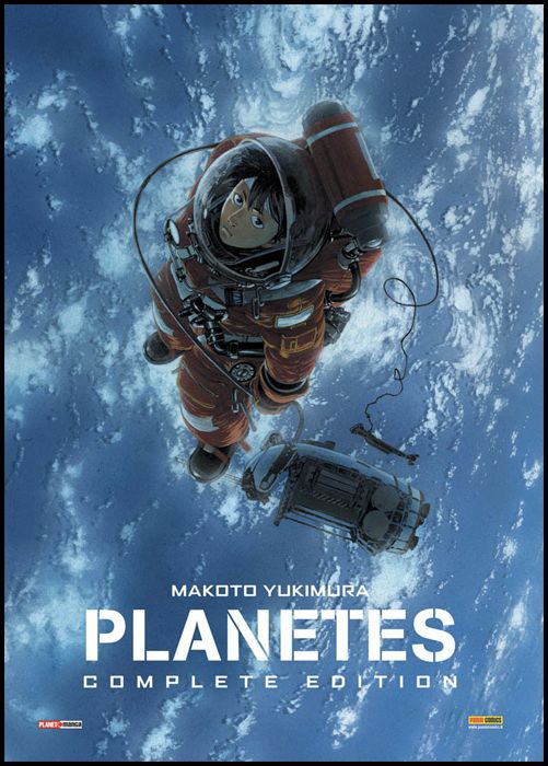 PLANETES - COMPLETE EDITION - 1A RISTAMPA