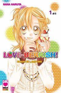 LOVE BERRISH 1/5 COMPLETA